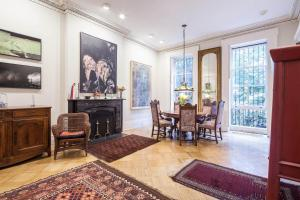 Two Bedroom Townhouse- East 18th Street III