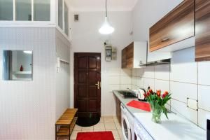 Dimora KrakowLiving Apartments, Cracovia