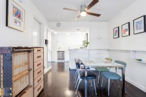 Two-Bedroom Apartment- Tompkins Square East II