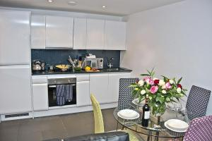 Photo of Base Serviced Apartments – Spectrum