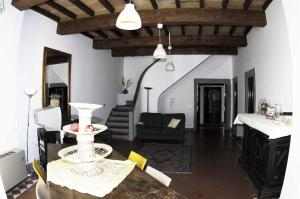 Bed and Breakfast Residenza D'Epoca San Jacopo, Firenze
