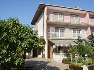 Appartamento Two-Bedroom Apartment in Crikvenica XX, Dramalj