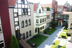 Apartments Pica Paca Old Town: pension in Gdańsk - Pensionhotel - Guesthouses