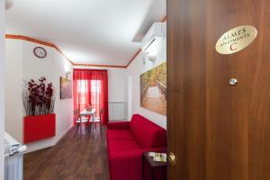 Appartamento ALMES Apartments, Frascati