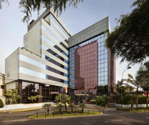 Photo of Hotel Melia Lima