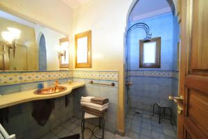 Maroc Lodge, Chaty  Amizmiz - big - 34
