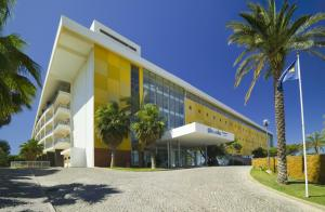 Photo of Aparthotel Alto Da Colina