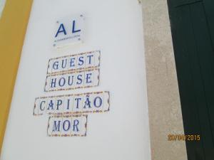 Photo of Guest House Capitao Mor