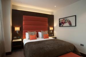St George's Hotel - Wembley in London, Greater London, England