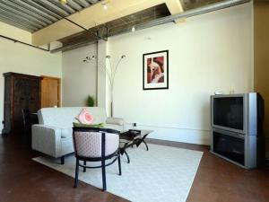 Photo of Historic Downtown Loft