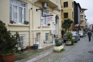 Affittacamere Yakamoz Guesthouse, Istanbul