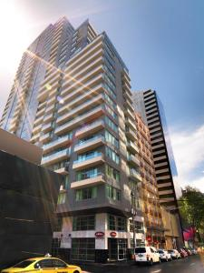 Photo of Adina Apartment Hotel Melbourne, Northbank