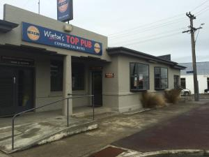 Photo of Winton Commercial Hotel