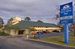 """Americas Best Value Inn-Florence/Cincinnati"""