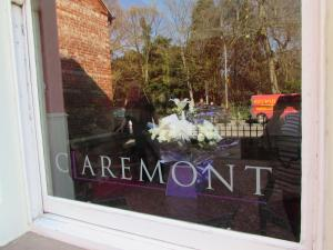 Claremont Motel in Woodhall Spa, Lincolnshire, England