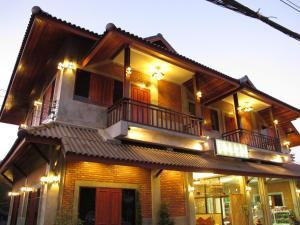 Photo of Home Inn Pai Garden