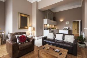 onefinestay - Bloomsbury apartments