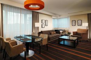 Club Executive-suite