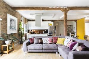 Apartamento onefinestay - Shad Thames Apartments, Londres