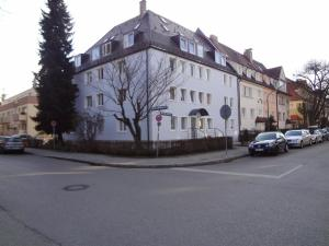 Photo of Boardinghouse München Laim