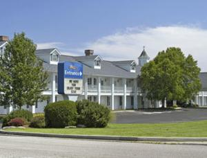 Baymont Inn & Suites Washington, Hotels  Washington - big - 1
