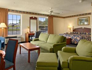 Baymont Inn & Suites Washington, Hotels  Washington - big - 10
