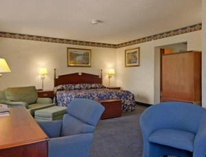 Baymont Inn & Suites Washington, Hotels  Washington - big - 8