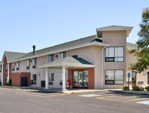 Photo of Days Inn Mitchell