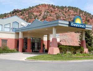 Photo of Days Inn Carbondale