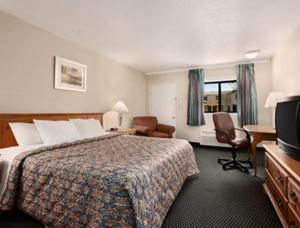 Double Room - Disability Access/Smoking