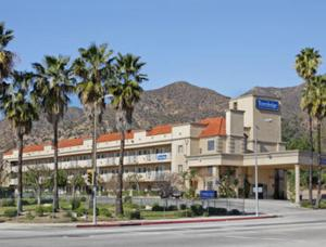 Photo of Travelodge Sylmar Ca