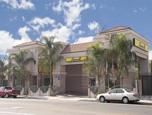 Photo of Super 8 North Hollywood