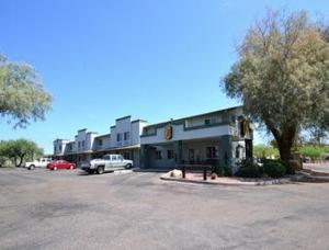Photo of Super 8 Wickenburg Az