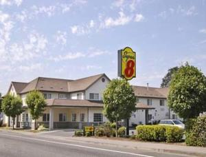 Photo of Super 8 Gresham/Portland Area Or