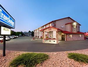 Photo of Travelodge Loveland/Fort Collins Area