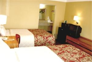 Vista Inn And Suites Nashville Airport East