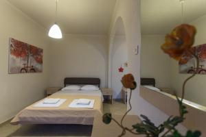 Hotel Zefyros, Hotels  Platamonas - big - 3
