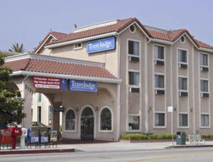 Photo of Travelodge Pasadena Central