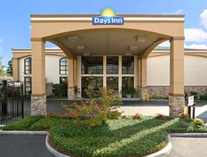 obrázek - Days Inn & Suites Tuscaloosa - University of Alabama