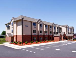 Photo of Microtel Inn & Suites By Wyndham Culpeper