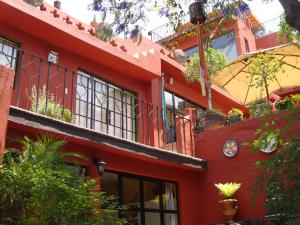 Photo of Casa Cinco Patios Hotel Boutique