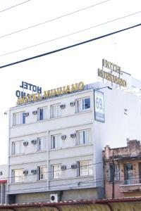 Photo of Minuano Hotel Home