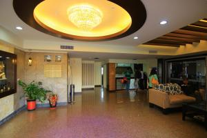 Penghu An-I Hotel, Hotely  Magong - big - 78