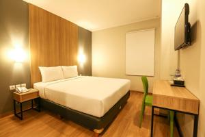 Photo of Hotel Citradream Yogyakarta
