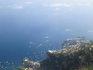 Mira Amalfi, Apartments  Agerola - big - 42