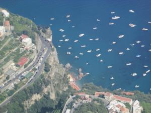 Mira Amalfi, Apartments  Agerola - big - 46