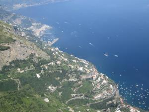 Mira Amalfi, Apartments  Agerola - big - 43