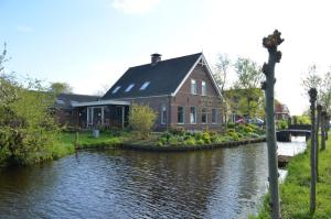 Photo of Bed And Breakfast Hoeve Spoorzicht