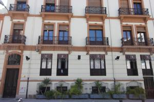 Photo of Al Andalus Apartments Campos