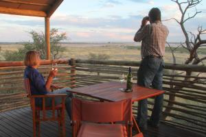 Photo of Suricate Tented Kalahari Lodge